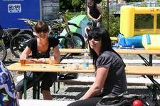 SCOTT TEST DAY 2010